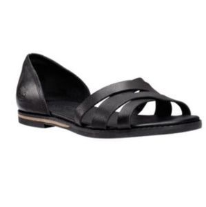 Timberland Leather Caswell Sandals